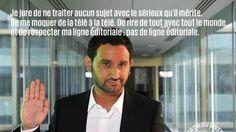 Une quotidienne people produite par Cyril Hanouna sur D8 à la rentrée ? >> http://myclap.tv/le-blog/entry/une-quotidienne-people-produite-par-cyril-hanouna-sur-d8-a-la-rentree