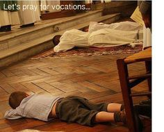 Let's Pray For Vocations!