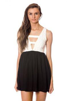 Seduction Dress - Rosy Ruby    www.rosyruby.com