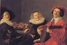 Judith Leyster The Concert - Judith Leyster - Wikipedia, the free encyclopedia