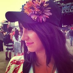 Festival Girl @ale_fayad