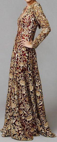 Abu Jani Sandeep Khosla Dress as seen on Beyonce Knowles