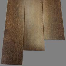 3‑1/2 x 3/4 Birch Balsamic Hardwood Flooring from Home Depot $2.97