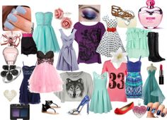 """""""tyla"""" by baileycrossan on Polyvore"""