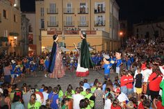 Festes Majors d'estiu a la Costa Brava. Troba totes les dates al nostre bloc  Summer town festivals in Costa Brava. Find all the dates in our blog