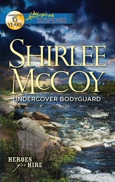 Shirlee McCoy - Undercover Bodyguard / https://www.goodreads.com/book/show/13261289-undercover-bodyguard?from_search=true&search_version=service