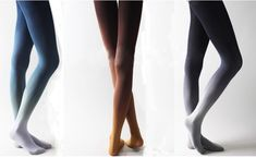 Gradient color velvet tights purple pantyhose five colors · Sweetbox Store · Online Store Powered by Storenvy