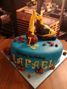 Cakes, Birthday, Desserts, Food, Tailgate Desserts, Birthdays, Deserts, Cake Makers, Kuchen