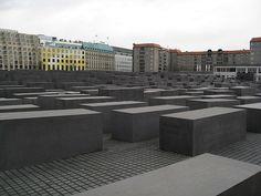 Holocost Memorial