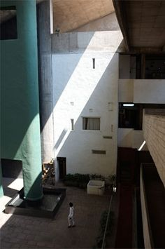Interior Motives: Chandigarh, Le Corbusier & Pierre Jeanneret