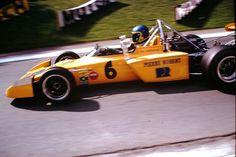 GRD 273 Cosworth FVC.