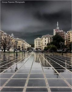 Thessaloniki, Macedonia northern Greece