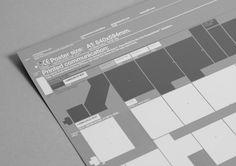 Build / Computerlove Offline / Poster / 2003