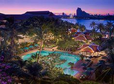 Anantara Bangkok Riverside Resort & Spa in Thailand