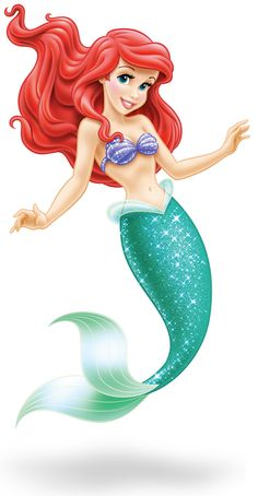 Princess Series: Ariel (The Little Mermaid) Ariel Mermaid, Mermaid Disney, Disney Little Mermaids, Disney Princess Pictures, Disney Princess Drawings, Disney Drawings, Drawing Disney, Walt Disney, Cute Disney