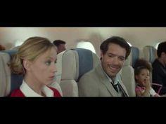 El amor esta en el aire película completa en español - YouTube