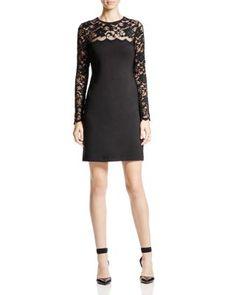 Karen Kane Blake Lace Dress   Bloomingdale's