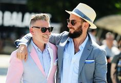 have to have that jacket - Tommy Ton's Street Style: Pitti Uomo: Style: GQ