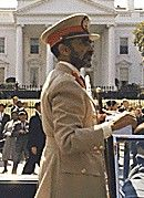 Haile Selassie, Ethiopia and a Foundation for the Black Church