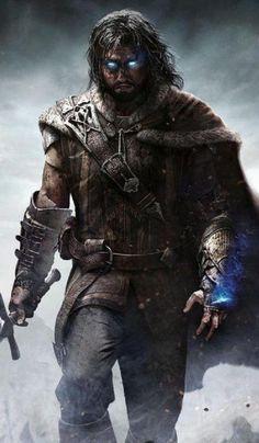 Heros (Water Knight)