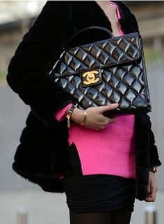 Chanel & Chic