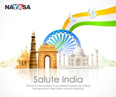 We wish you all a very Happy Republic Day!