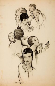 Sublime illustration.... beautifying!
