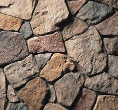 Cultured Stone Dressed Fieldstone Chardonnay Stone Veneer
