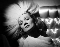 Photography by George Hurrell Marlene Dietrich, 1937 Vintage Hollywood, Old Hollywood Glamour, Vintage Glamour, Classic Hollywood, Hollywood Fashion, Hollywood Actresses, George Hurrell, Marlene Dietrich, Hollywood Stars
