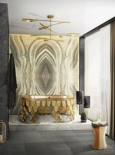 Bathroom Trends 2018 / 2019 for Home Interiors
