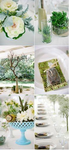 succulents, succulents!