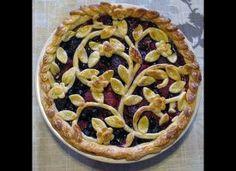 Creative Ways To Top Your Pies (PHOTOS)