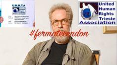 """TRAILER III PARTE LA """"SOAVE AMMINISTRAZIONE"""" ALCUNI CASI AFFRONTATI DALL' HURTA in onda MARTEDI'  1° marzo 2016 in diretta live dalle 21 alle 22 e 10 c.a."""