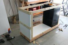DIY Fermentation chamber build