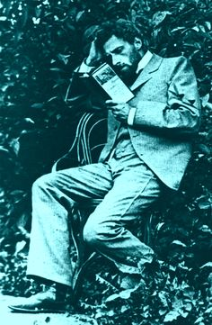 Constantin Stanislavski reads Chekhov's The Seagull, 1898