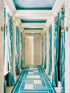 #Turquoise | #Gild&Garb | #McCoryInteriorsInspirations | #MI