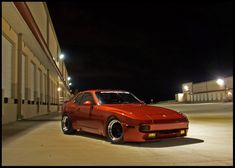 944attack's Porsche 944 supercharged: Readers Rides: