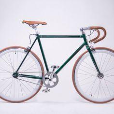 Broke Bikes Sir Richard. #instantlove