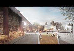 MOBO wins Cartagena public realm overhaul job | News | Architects Journal