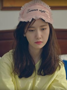 Yoona's 'Summer Night' MV Fashion - Look 1 - CodiPOP - As expected from Yoona, her music video for her & Night& showcased her vibrant pers - Sooyoung, Kim Hyoyeon, Yoona Snsd, Yuri, Instyle Magazine, Cosmopolitan Magazine, Im Yoon Ah, Funny Tattoos, Flower Boys