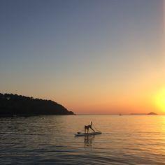 Skopelos island, Panormos beach