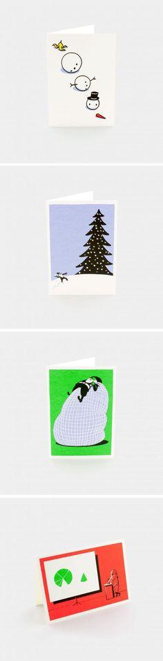 60 besten DIY Weihnachtskarten basteln Bilder auf Pinterest in 2018 ...