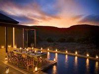 South African Safari House