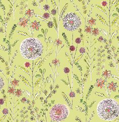 100% cotton Free Spirit life style fabric perfectly suits for quilting, apparel and home crafting.