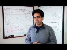 Future learning: Sal Khan (Khan Academy), I have heard great things about this