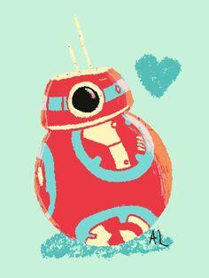 Shugo Chara, Original Trilogy, Star Wars Art, S Pic, Dark Side, Scooby Doo, Art Projects, Geek Stuff, Animation
