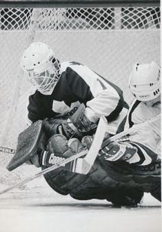 Rick St.Croix (1982-85)