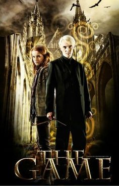 Read Dramione: The Game #wattpad #fanfiction