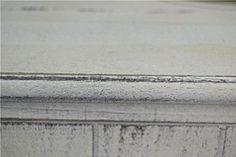 Amazon.de: Beistelltisch Kommode NEW YORK CITY Landhaus Shabby Chic Weiß 75 cm Höhe LV1076 New York City, Shabby Chic White, New York, Nyc