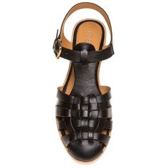 6ac5c1c1833e Sole Hilda sandals shoes in black at Soletrader Outlet with off RRP. Free  returns via our easy Collect+ service.